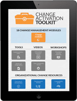 Change-Activation-Toolkit