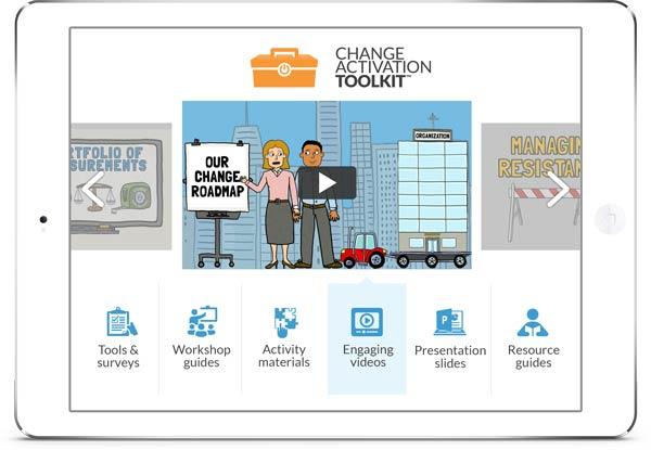 Change-Activation-Toolkit