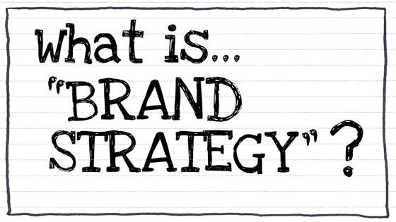 branding strategy training video