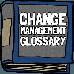 Change-Management-Glossary