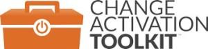 Change Activation Toolkit logo
