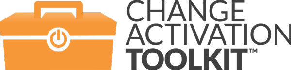 Change Activation Toolkit logo
