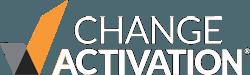 Change Activation logo