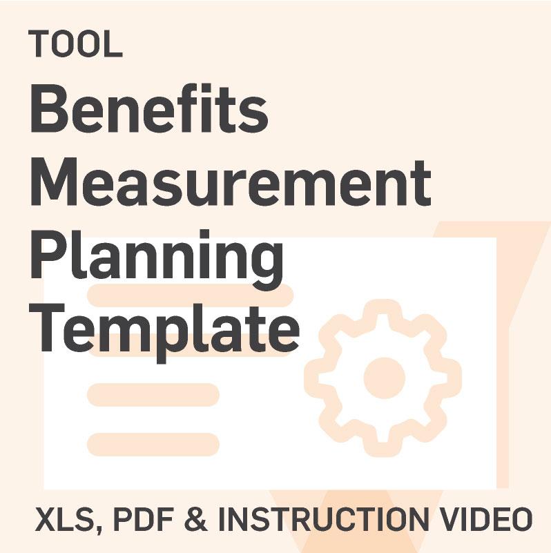 Benefits-Measurement-Planning-Template