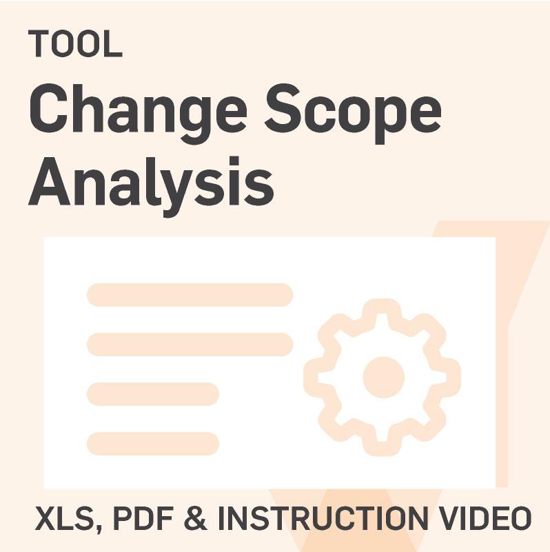 Change-Scope-Analysis