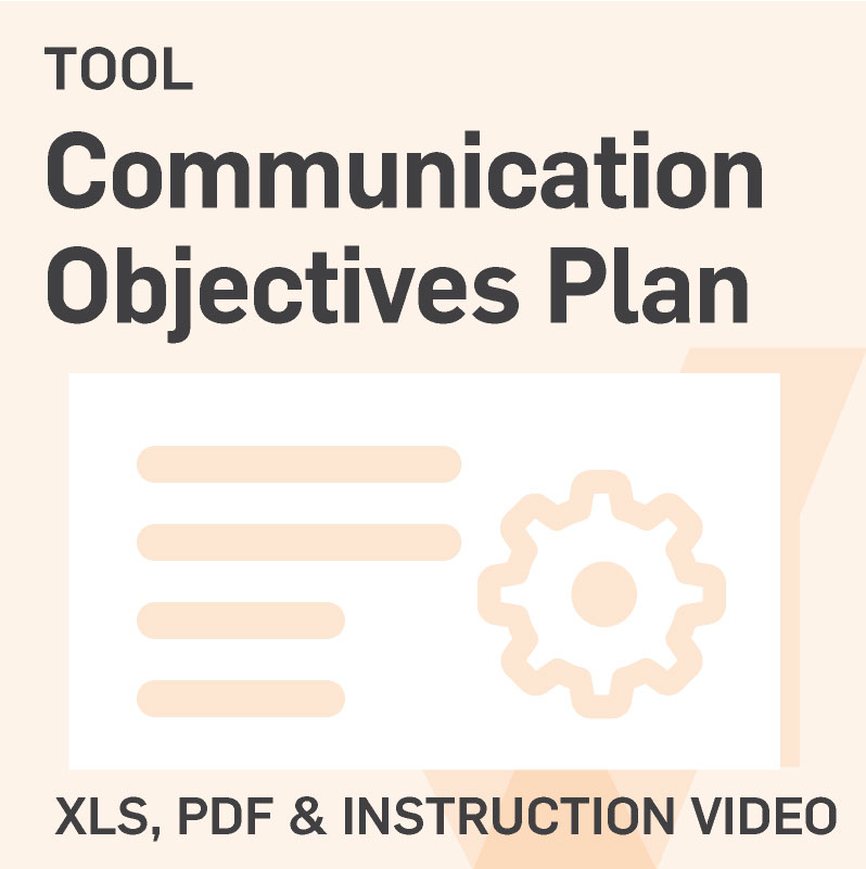Communication-Objectives-Plan