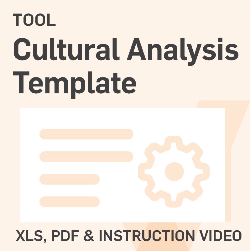 Cultural-Analysis-Template