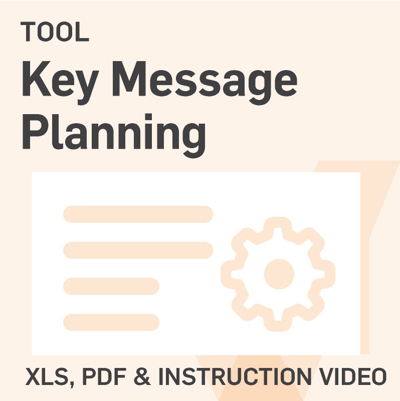 Key-Message-Planning