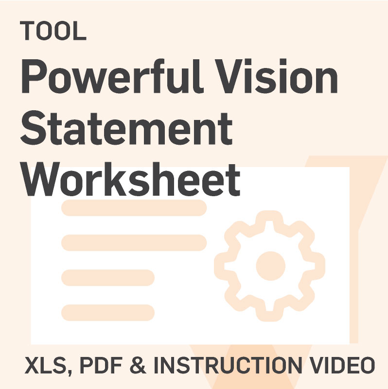 Powerful-Vision-Statement-Worksheet