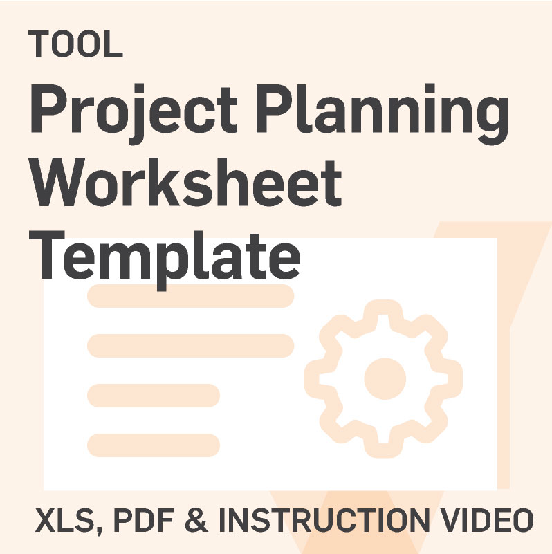 Project-Planning-Worksheet-Template