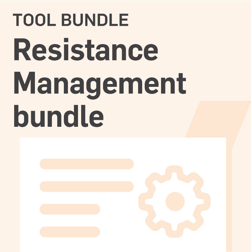 Resistance-Management-bundle