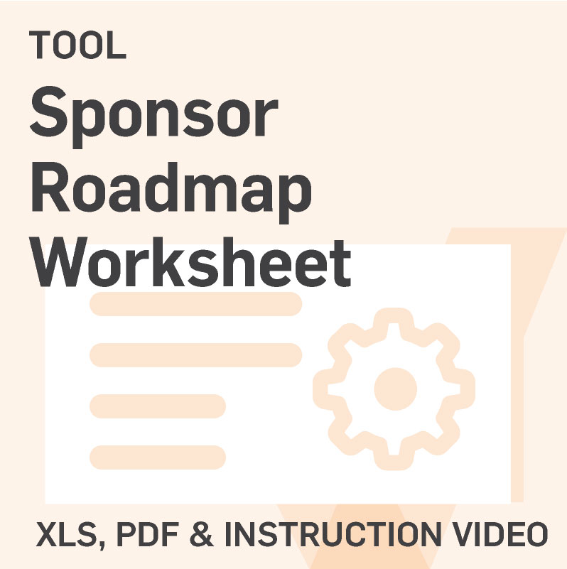 Sponsor-Roadmap-Worksheet