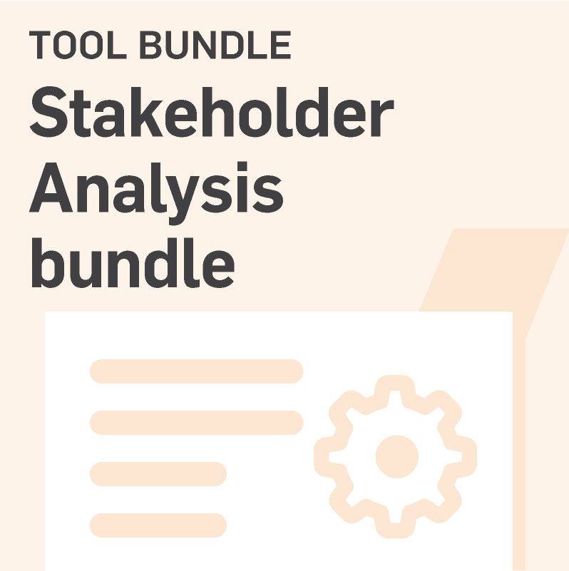 Stakeholder-Analysis-bundle