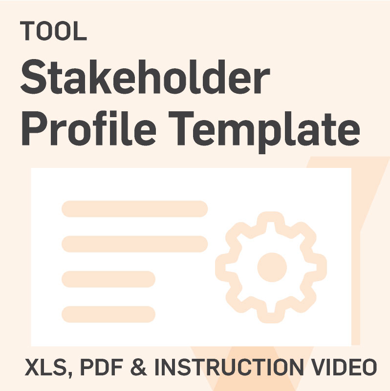 Stakeholder-Profile-Template