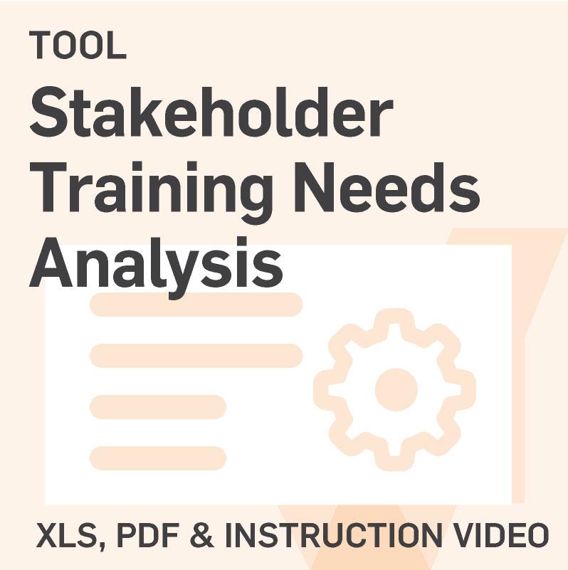 Stakeholder-Training-Needs-Analysis---