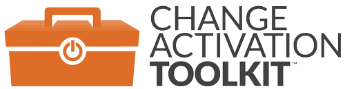 Change Activation Toolkit