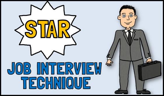 interview techniques star model